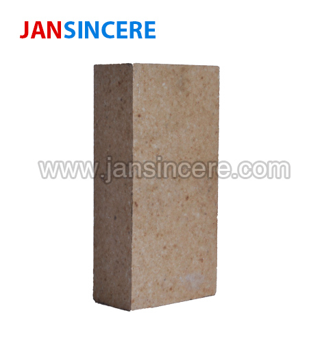 LZ-65 High Alumina Brick