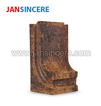Refractory Materials for Calcining Furnace