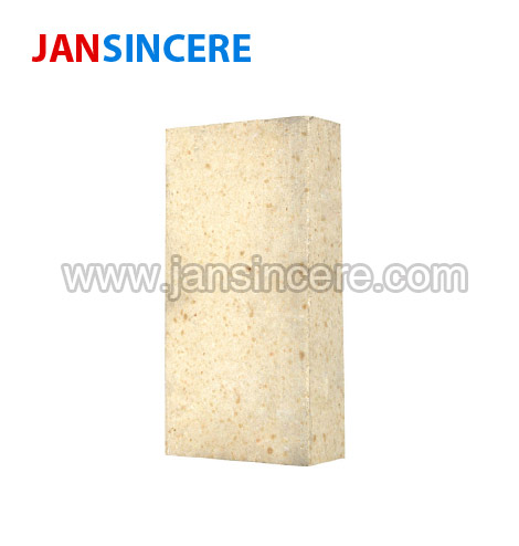 Anti-Stripping High-Alumina Brick
