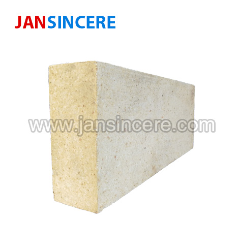 High Aluminum Insulation Brick