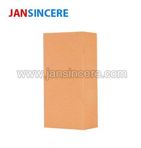Clay Bricks for Rotary Kiln