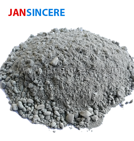 High-Aluminum Refractory Castable