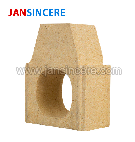 Low Creep Clay Brick