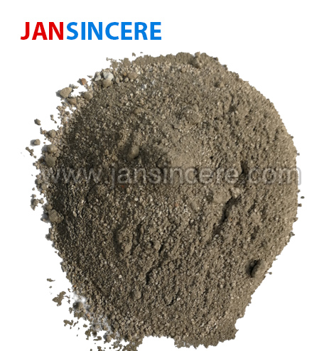 Heavy Refractory Castables
